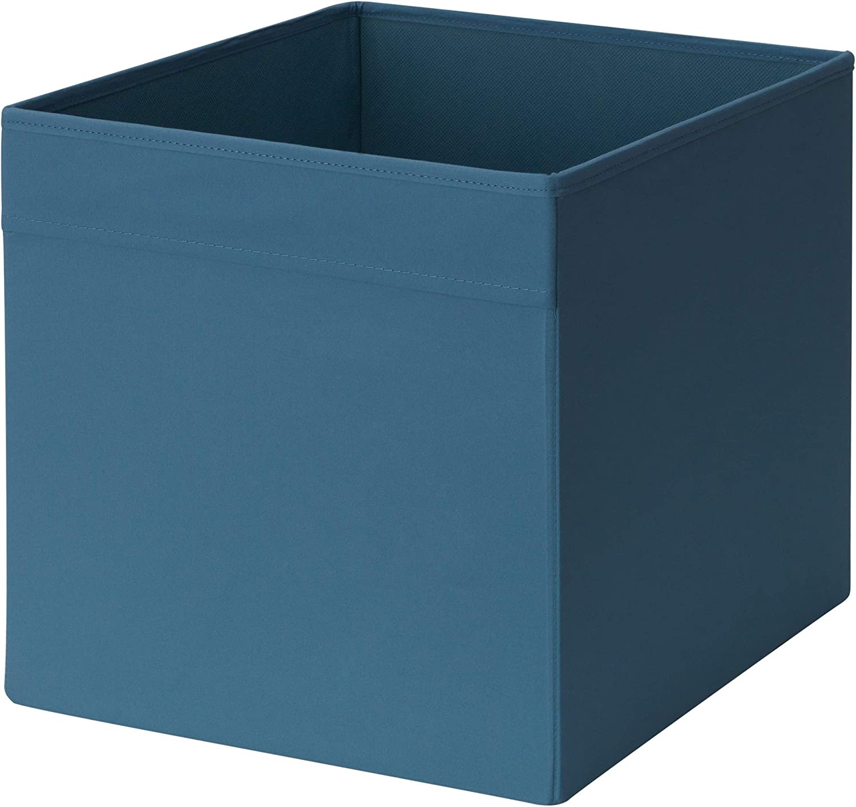 2Pk Ikea Drona Storage Organizer Box red free shipping