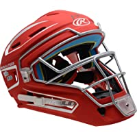 J.T. Realmuto Philadelphia Phillies Autographed Rawlings Catcher's Mask - MLB Autographed Miscellaneous Items photo