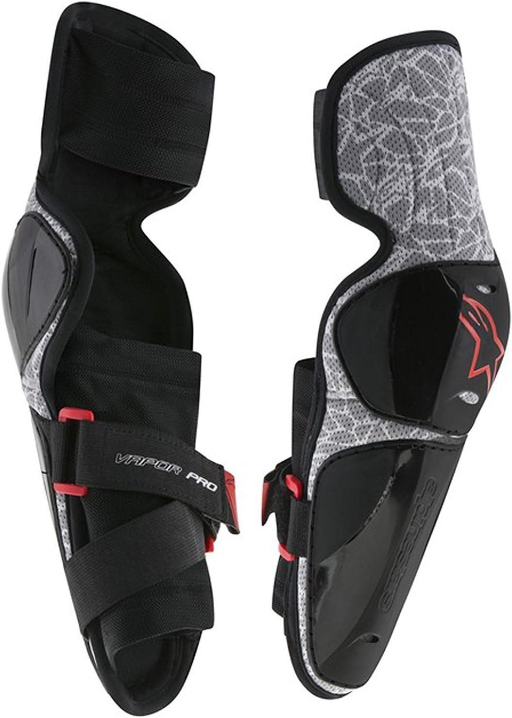 Alpinestars Vapor Pro Elbow Guard Black//Gray