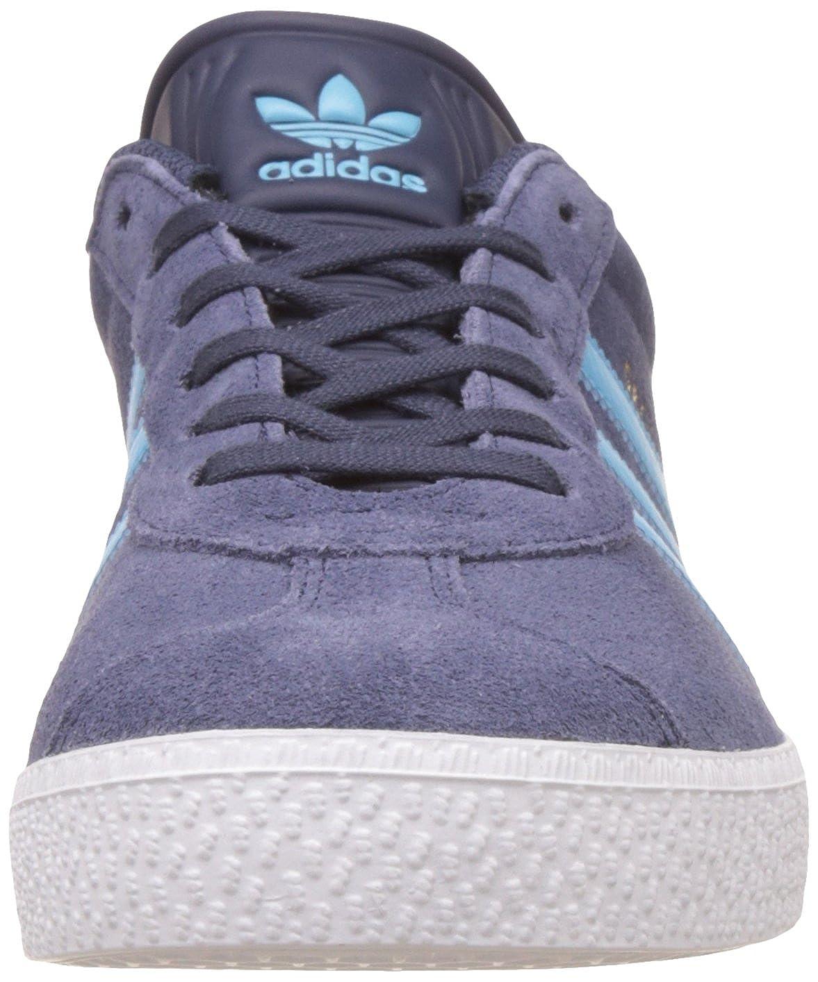 separation shoes 635b4 91974 adidas Gazelle, Entrenadores para Niños Amazon.es Zapatos y complementos