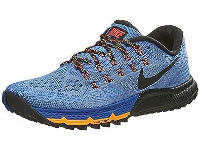 Nike W Air Zoom Terra Kiger 3 - Zapatillas de running Mujer: Amazon.es: Zapatos y complementos