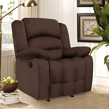 Langria Reclinable Sofa And Reclining Loveseat With Recliner Chair Set  Split Back Design Manual