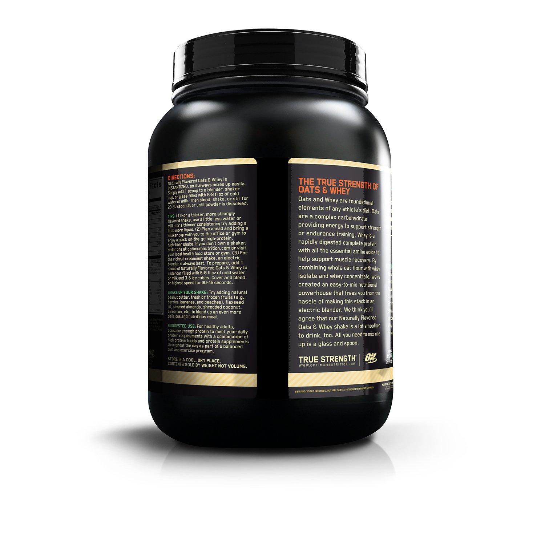 orka proteintillskott