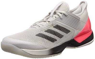adidas Adizero Ubersonic 3, Chaussures de Tennis Femme:
