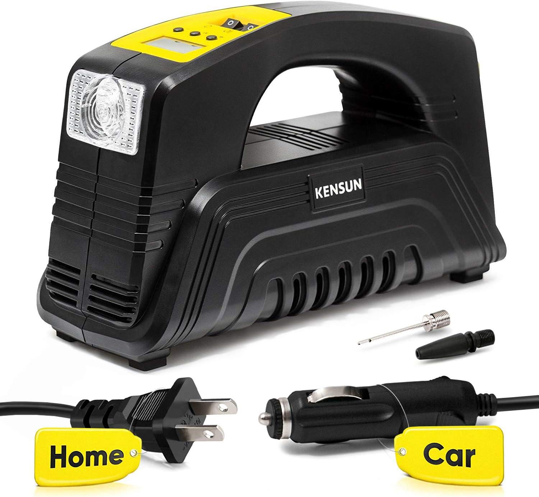 Kensun模拟轮胎充气机