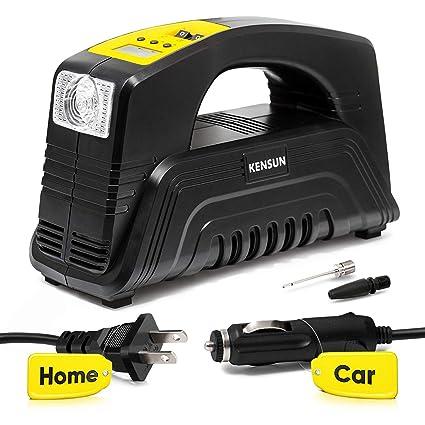 drivers choice 12 volt air compressor