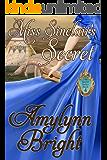 Miss Sinclair's Secret (The Secrets Series Book 4)