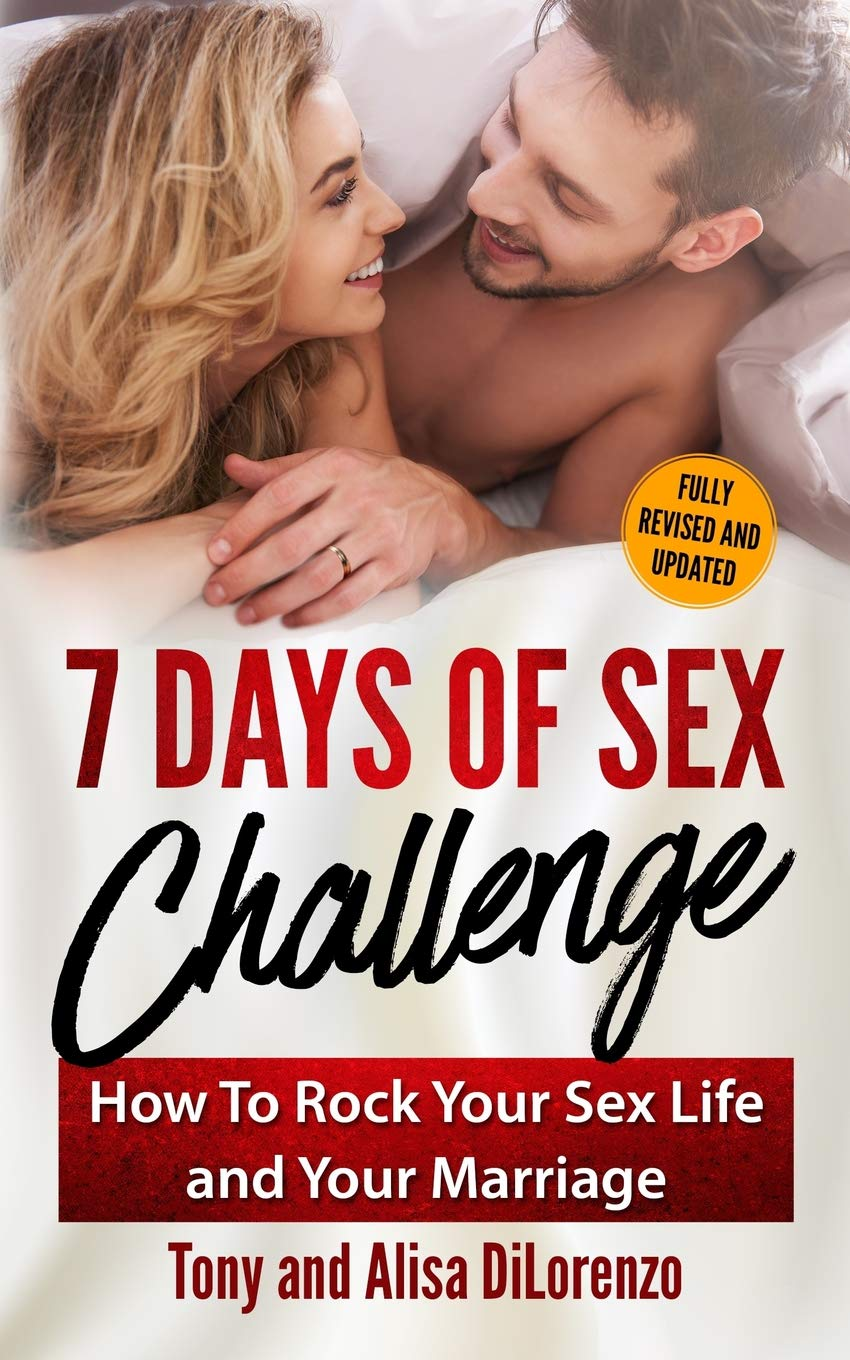 Challenge sex Why Couples
