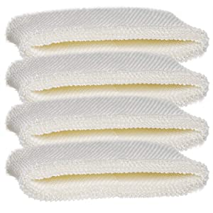 HIFROM Replacement Humidifier Wick Filters for Honeywell HC-14 HCM-6009 HCM-6011 HEV680 HEV685 Series, Replace# HC-14V1, HC-14, HC-14N, Wicking Filter E