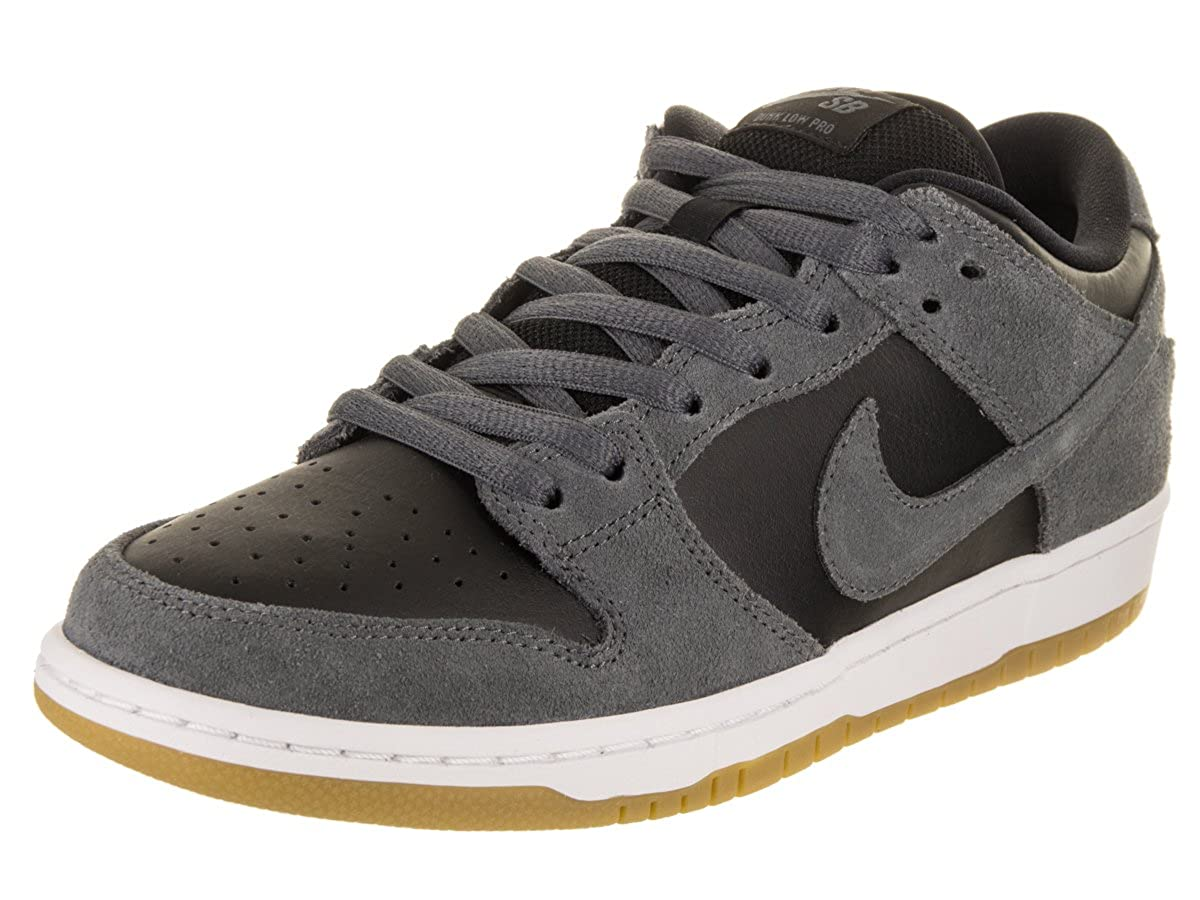 MultiCouleure (Dark gris Dark gris noir blanc 001) Nike SB Dunk Low TRD, Chaussures de Fitness Homme, MultiCouleure (Summit Wolf gris blanc 110), 40.5 EU 45 EU