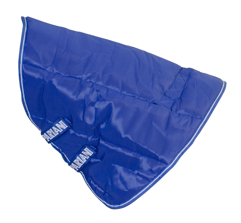 grande vendita PARIANI COPRICOLLO per coperta coperta coperta da box Pariani Art.PA00501 Imbottitura 400g _ S  spedizione veloce e miglior servizio