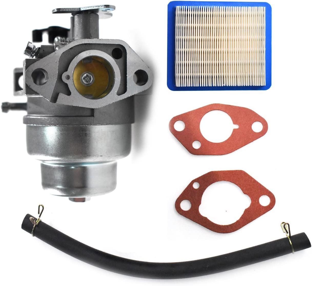 Karbay Carburetor for Honda GCV135 GCV160 GC135 GC160 Engine Carb Gasket # 6212849