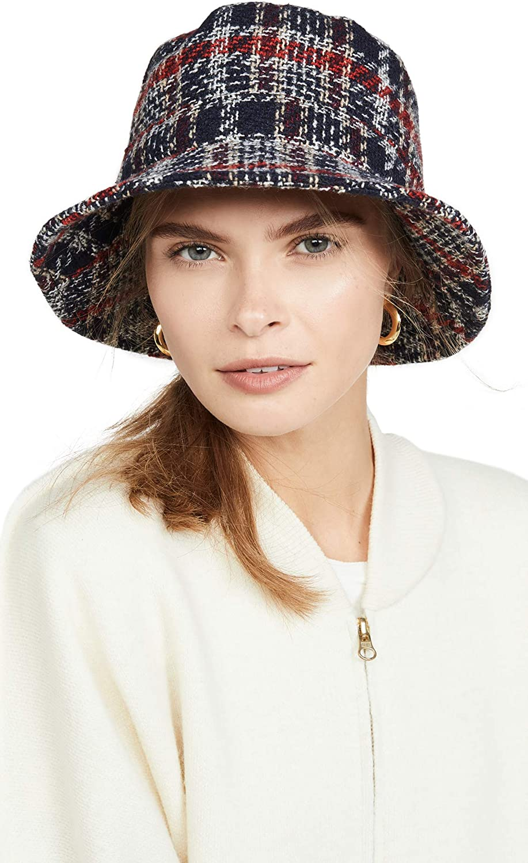 Hat Attack Women's Packable...