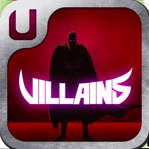 [Villains] (Superheros And Villians)