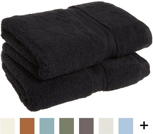 Superior 900 GSM Luxury Bathroom Towels