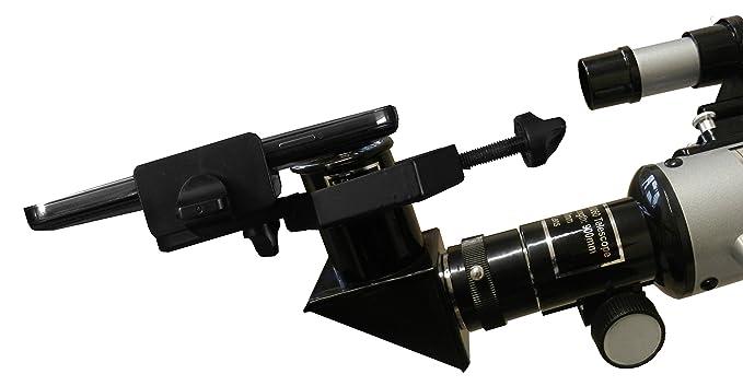 Telescope pro u une longues vues
