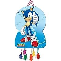 VERBETENA Piñata Sonic Gigante