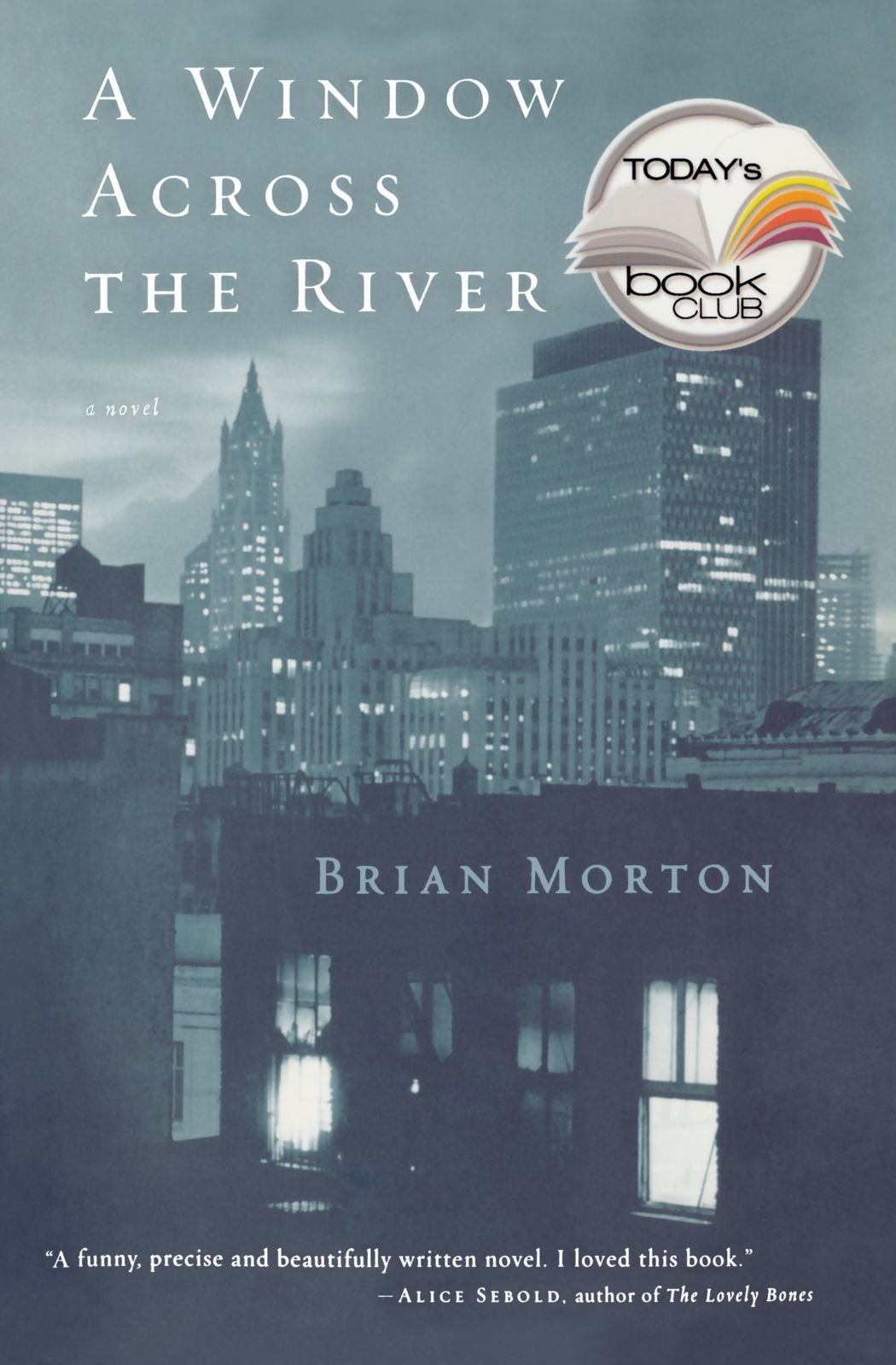 Read Online Window Across The River Pa pdf epub