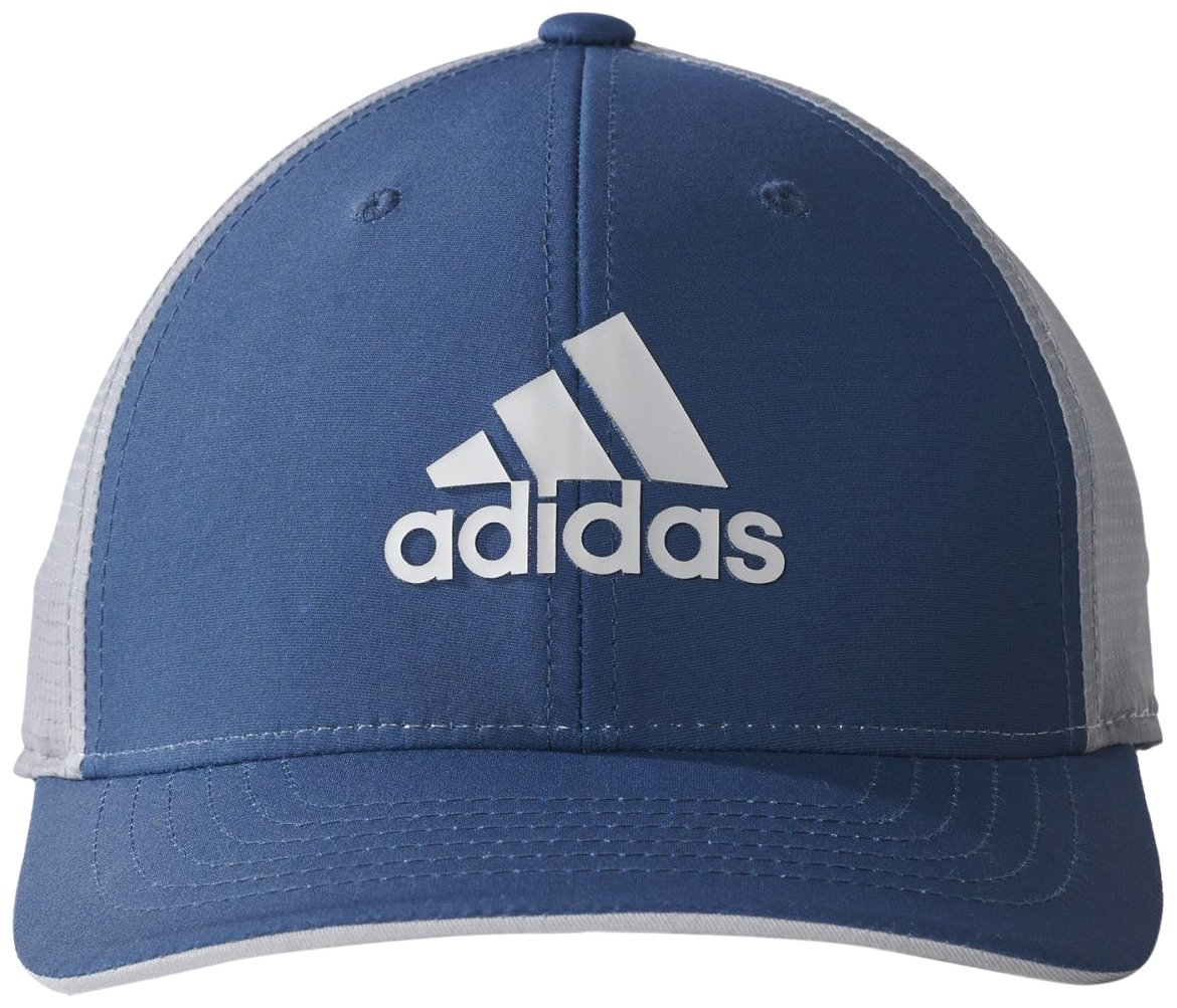 1c4260b24dd adidas Men s Lightweight Climacool Flexfit Hat Caps
