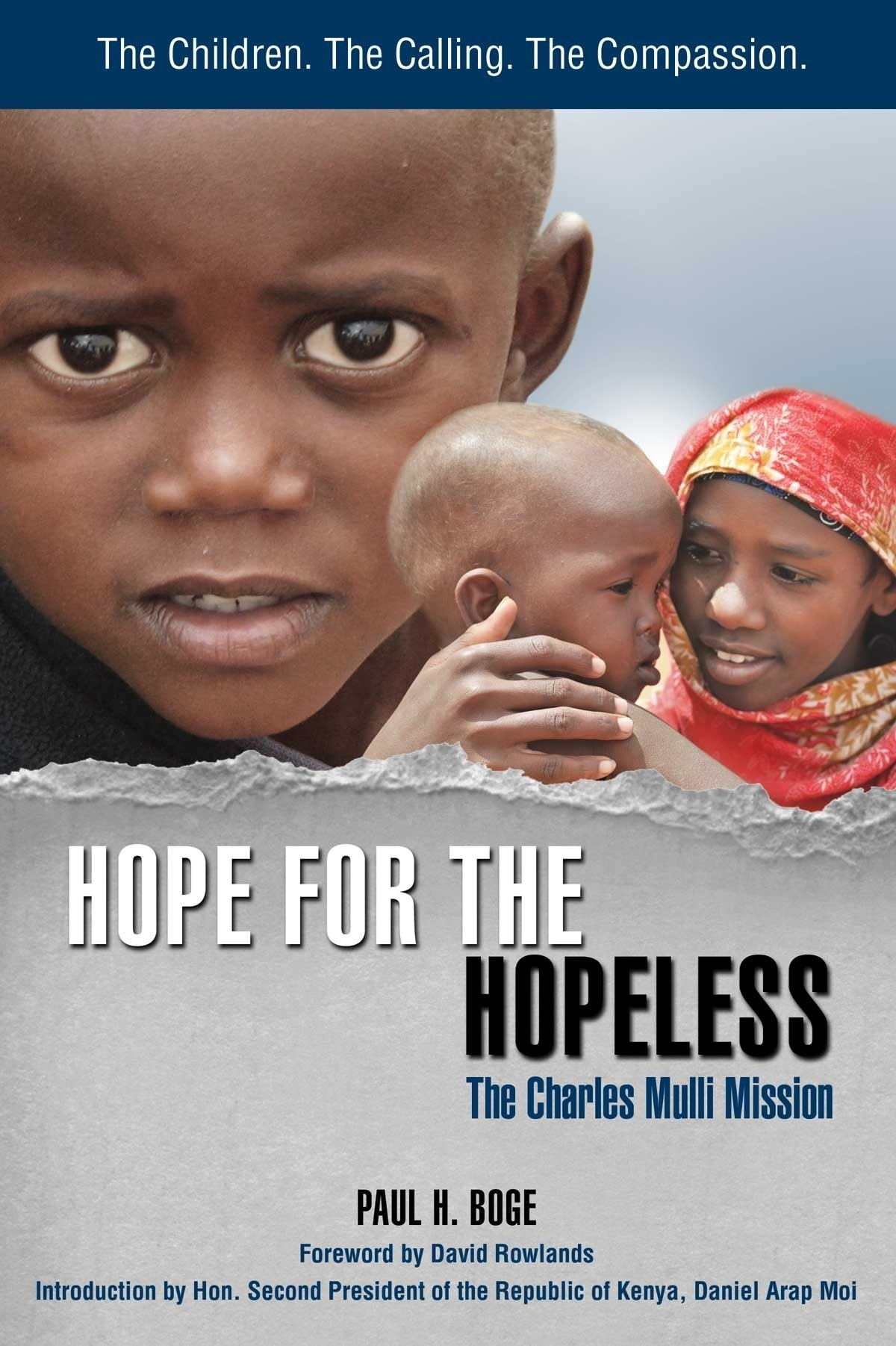 Hope for the Hopeless: The Charles Mulli Mission
