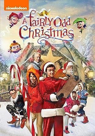 fairly oddparents a fairly odd christmas - Amazon Christmas Movies