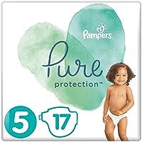 Prima Pure Bebek Bezi 5 Beden 17 Adet