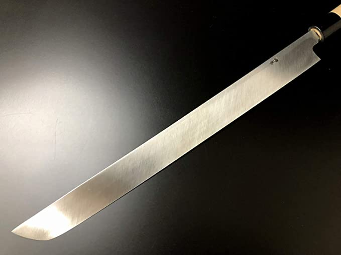 240 mm Mango G-10 Cuchillo de cocina japon/és Samura Damascus Nakiri Dureza 61 HRC/…