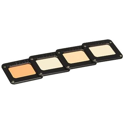 Lume Cube LC0064 - Kit de 4 filtros magnéticos de corrección de temperatura de color