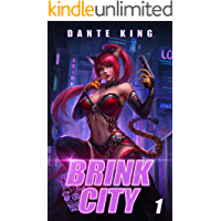 Brink City book cover