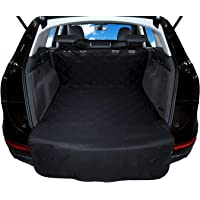 Alfheim Cargo Liner, Pet Seat Cover with Nonslip Backing and Anchors for Secure Fit - Universal Design for All Cars…