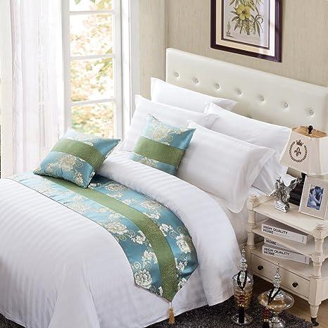 Desy toallas/toallas de Literie de la Hotel de bandera/sábanas de cama de
