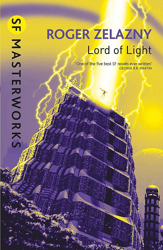 Işık Tanrısı kitap kapağı
