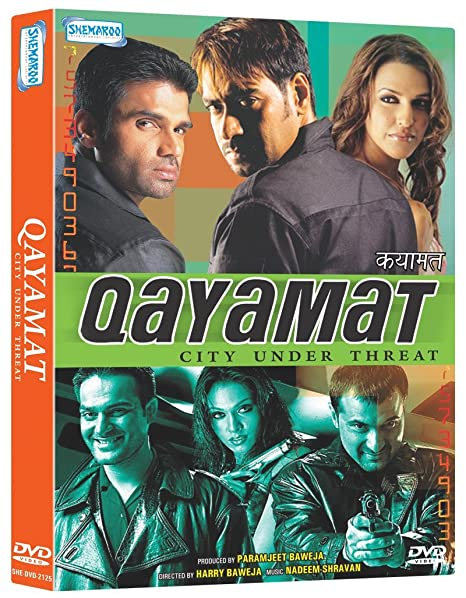 Download Qayamat Hi Qayamat 3 Movie Free