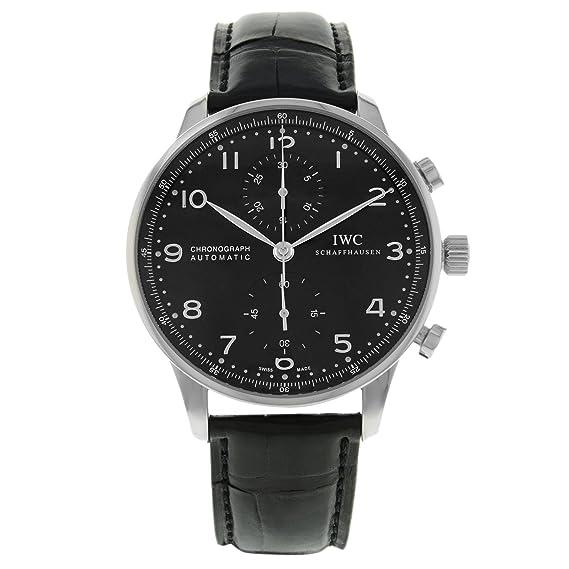 IWC IW371447 - Reloj para Hombres