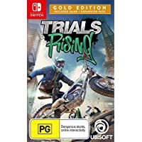 Trials Rising Gold Edition (Nintendo Switch)