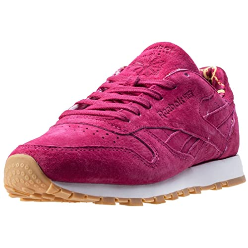 73d2c1cdaeb Reebok Classic Leather TDC Womens Trainers  Amazon.co.uk  Shoes   Bags