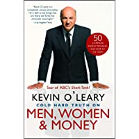 Cold Hard Truth on Men, Women & Money: 50 Common Money Mistakes and How to Fix Them