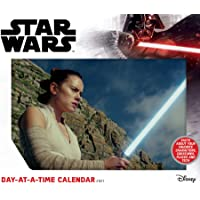 Image for 2021 Star Wars Day-at-a-Time Box Calendar