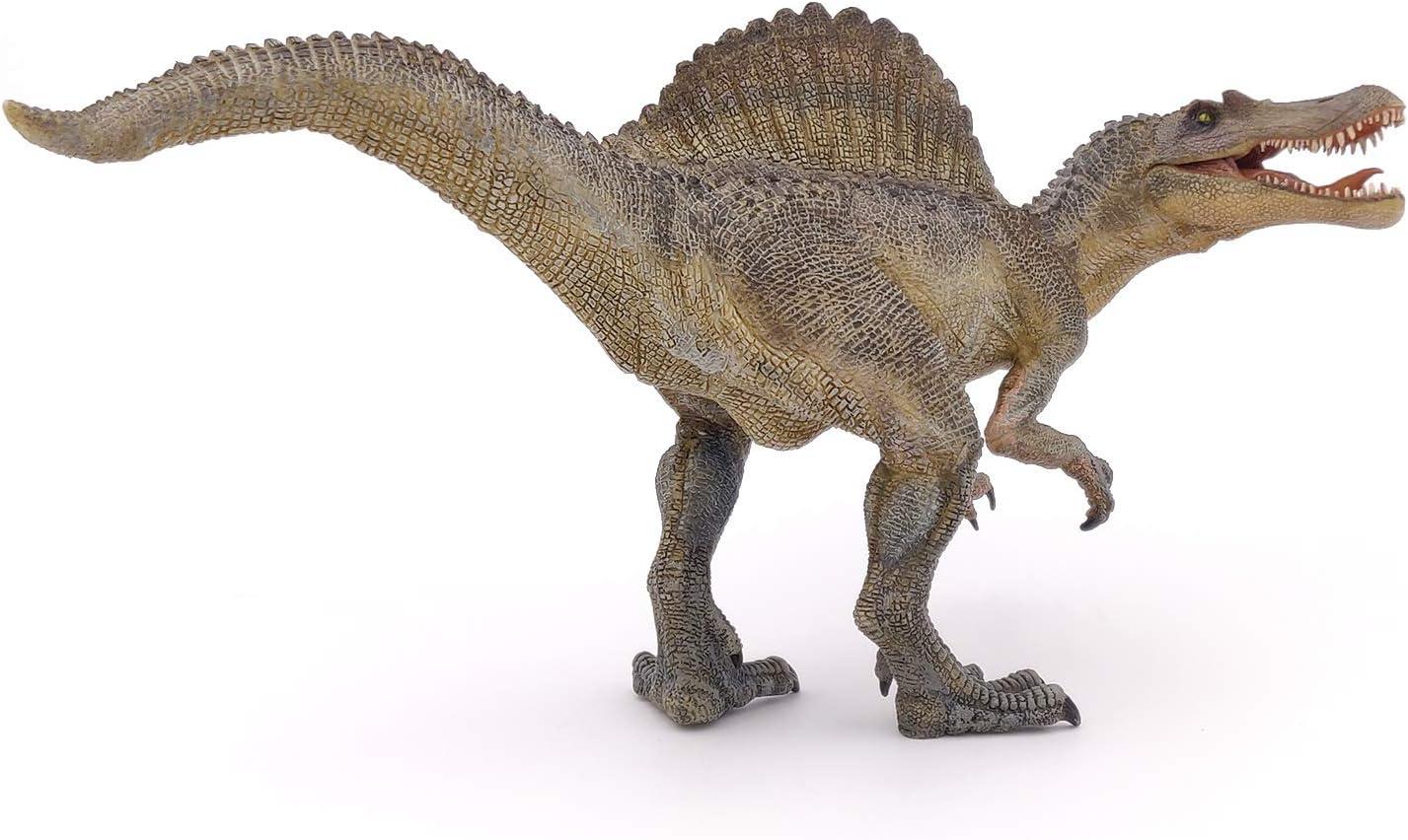 Papo Baryonyx Figure Multicolor 55054