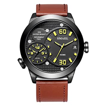 Blisfille Reloj de Dama Reloj Hombre 55Mm Reloj Hombre Waterproof Relojes Digitales Smart Ñiños Relojes Digitales Deportivos: Amazon.es: Deportes y aire ...