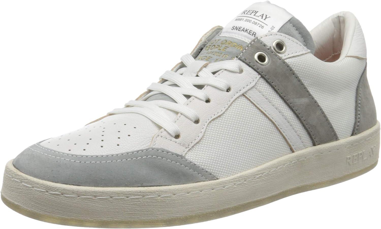 REPLAY Blog - Root, Zapatillas para Hombre: Amazon.es: Zapatos y complementos