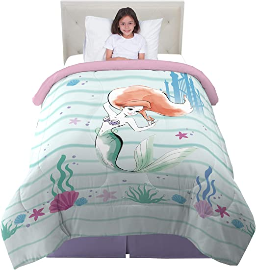 Amazon.com: Franco Kids Bedding Comforter, Twin/Full Size 72