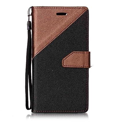 newest 182f7 172e9 Amazon.com: TOTOOSE OPPO A33 Case,OPPO A33 Case,Skins Premium PU ...