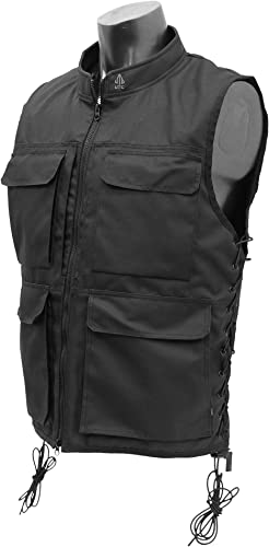 UTG Men's Adjustable Fit Sporting Vest