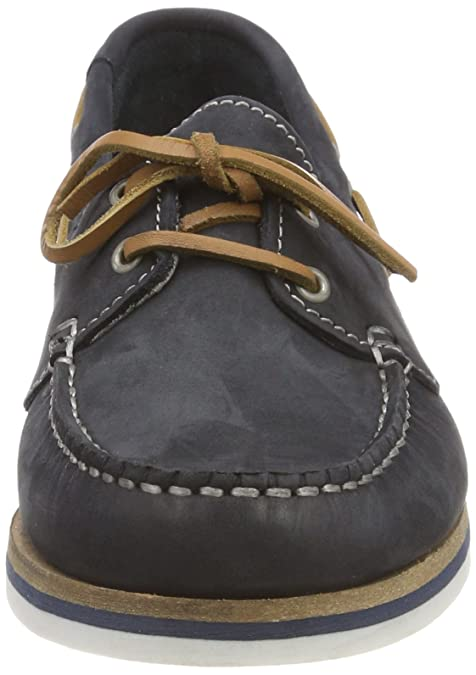 Tamaris Women's 23616 Moccasins: Amazon.co.uk: Shoes & Bags