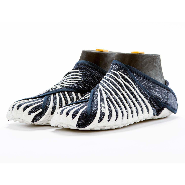 Vibram FiveFingers Furoshiki - Las originales zapatillas ...