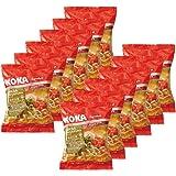 シンガポールお土産 KOKA ココナッツカレー ラクサヌードル 12袋セット