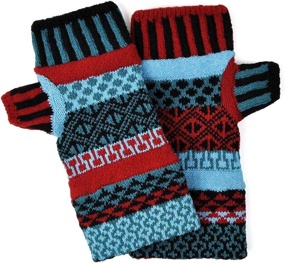 Solmate Socks Mismatched...