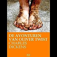 De avonturen van Oliver Twist (PLK KLASSIEKERS)