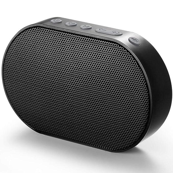88 opinioni per GGMM Altoparlante Bluetooth Senza Fili con Amazon Alexa Suono Stereo Cassa